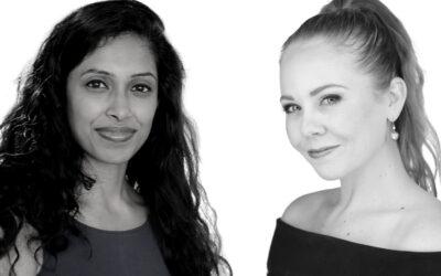 International Women's Day: A Conversation with Choreographer Samantha Bell